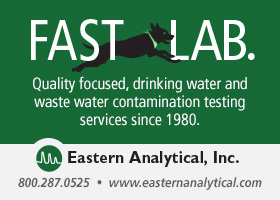 Eastern Analytical